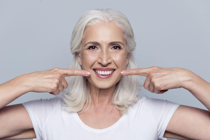 Mucite et péri-implantite
