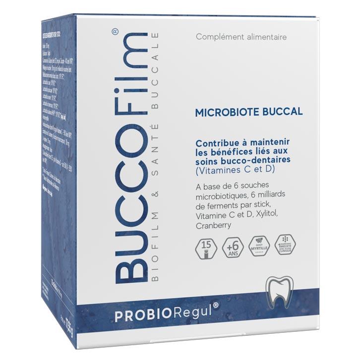 buccofilm-probioregul